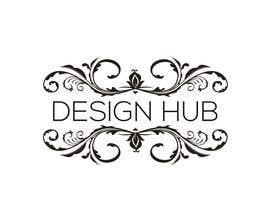 #78 for Design a logo for DesignHUB.ro af leduy87qn