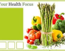 Nro 17 kilpailuun I need some graphic design for a health food store poster -- 1 käyttäjältä chetaniya