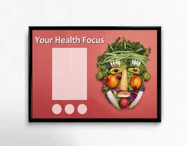 Nro 15 kilpailuun I need some graphic design for a health food store poster -- 1 käyttäjältä logexxpert