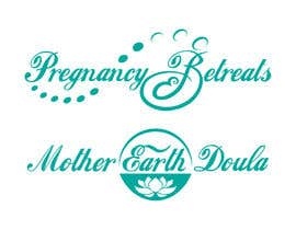 nº 16 pour Design a Sacred Geometry Logo for a Pregnancy Retreat and for my Mother Earth Doula website par frostyerica