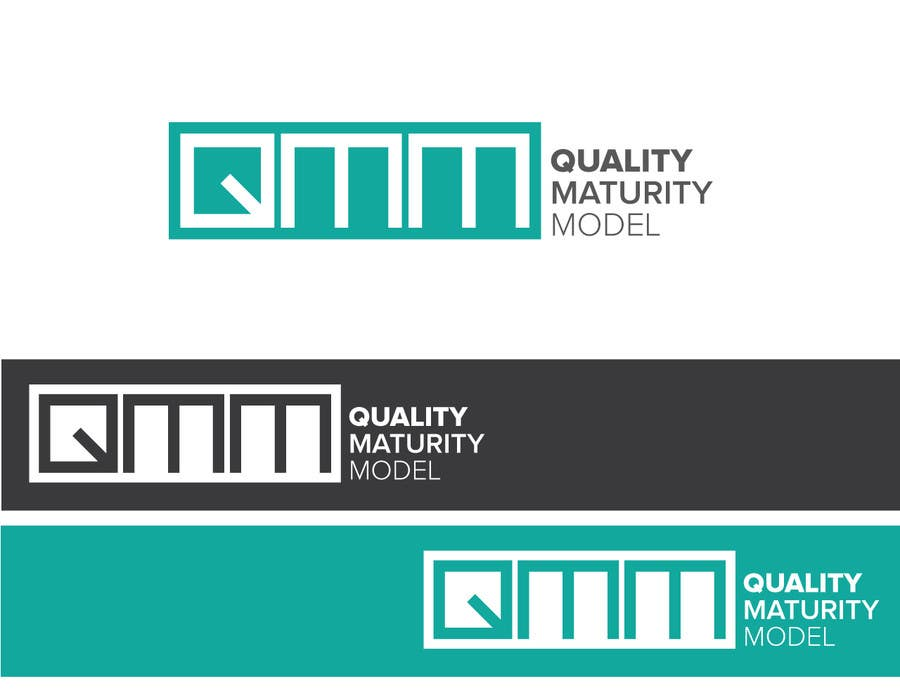 Proposition n°199 du concours Design a Logo for a new Maturity Model