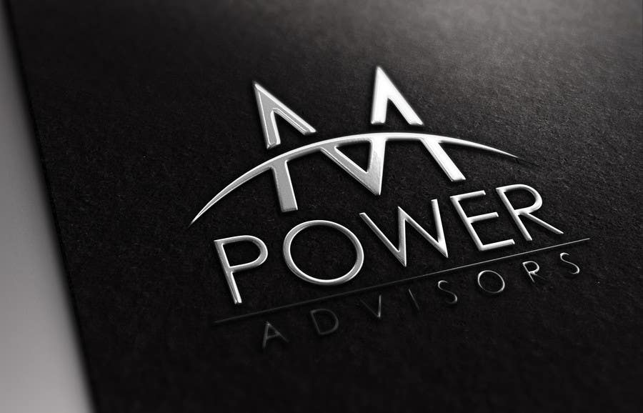 #12 for M Power Advisors by vjkatashi
