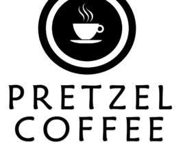 #32 para Design a Logo for Pretzel Coffee por ashishjoshi999
