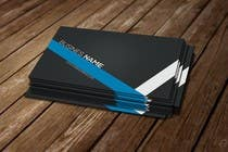 Contest Entry #22 for Design some Business Cards fRenewed Business Cards for software developing companyor