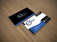 Contest Entry #19 for Design some Business Cards fRenewed Business Cards for software developing companyor