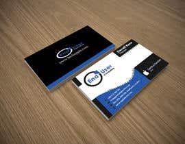 #19 untuk Design some Business Cards fRenewed Business Cards for software developing companyor oleh pixelbd