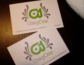 #33 for Design some Business Cards fRenewed Business Cards for software developing companyor by online3