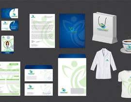 muhhusniaziz tarafından Develop a Corporate Identity for An upcoming Nursing Home Cum Diagnostic Center için no 63