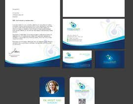 mamun313 tarafından Develop a Corporate Identity for An upcoming Nursing Home Cum Diagnostic Center için no 58