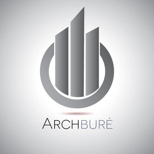 Kilpailutyö #19 kilpailussa Design a Logo for architecture company