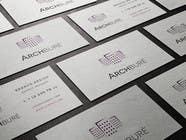 Graphic Design Kilpailutyö #40 kilpailuun Design a Logo for architecture company