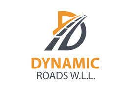 lauraburdea tarafından Logo Design for Road Asphalt Company için no 51