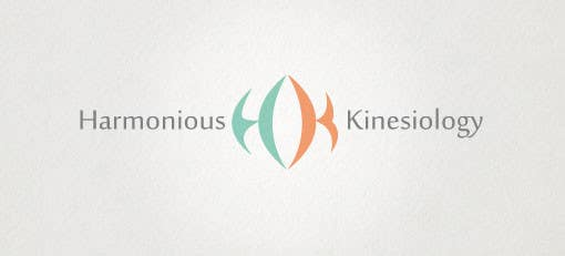 Contest Entry #                                        21                                      for                                         Harmonious Kinesiology