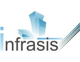#36 for Design a Logo for infrasis by prasadwcmc