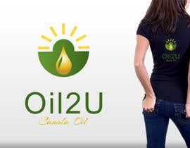 #153 for Design a Logo for Oil 2 U by CTLav