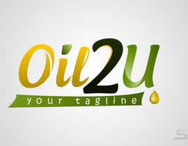 #253 cho Design a Logo for Oil 2 U bởi CreativeGlance
