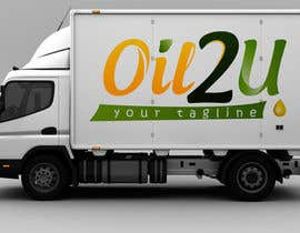 #272 para Design a Logo for Oil 2 U por CreativeGlance