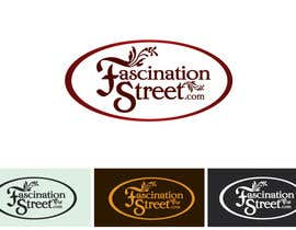 #99 para Logo Design for FascinationStreet.com por philboy
