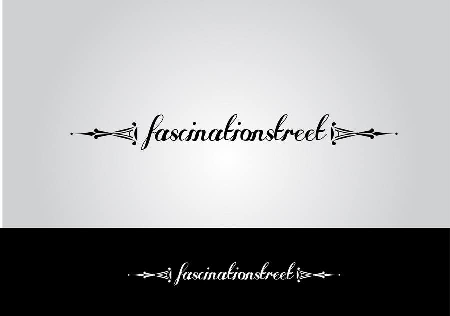Bài tham dự cuộc thi #                                        118                                      cho                                         Logo Design for FascinationStreet.com