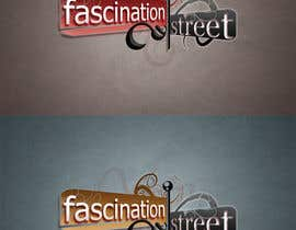 #148 для Logo Design for FascinationStreet.com от levelasian