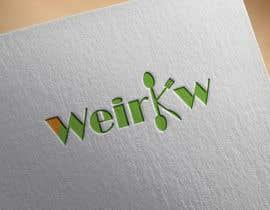 Nro 12 kilpailuun Design a Logo käyttäjältä chowdhuryf0