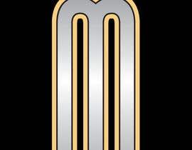 Nro 6 kilpailuun Modify logo and favicon käyttäjältä marccruz001