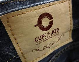 #49 cho LABEL DESIGN FOR DENIM TROUSERS bởi suneshthakkar