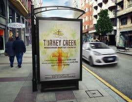 Nro 46 kilpailuun Turkey Creek Flyer käyttäjältä MooN5729