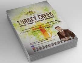 Nro 68 kilpailuun Turkey Creek Flyer käyttäjältä MooN5729
