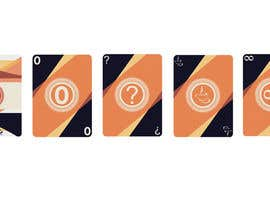 nº 73 pour I need some Graphic Design for Planning Poker Cards (AI, PSD, EPS, PDF, PNG) par LionWikki
