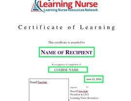 Nro 1 kilpailuun Quiz Certificate of Completion käyttäjältä mattsrinc