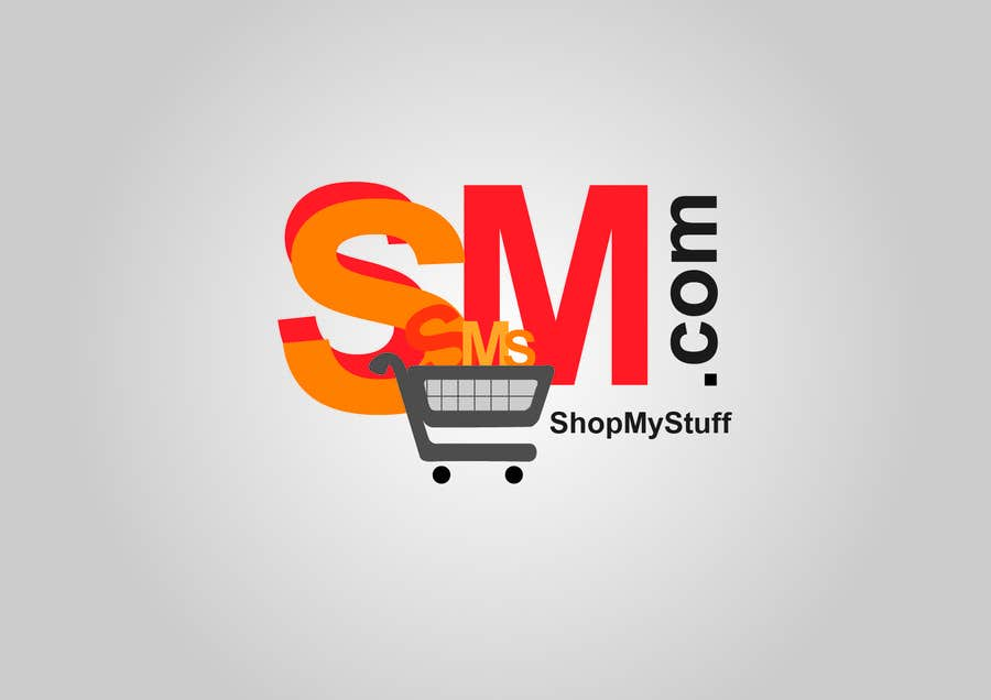 Proposition n°53 du concours Design a Logo for Our Company - ShopMyStuff.com