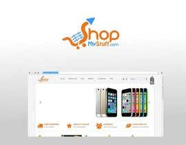 #112 cho Design a Logo for Our Company - ShopMyStuff.com bởi marijanissima