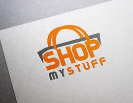#106 untuk Design a Logo for Our Company - ShopMyStuff.com oleh QUANGTRUNGDESIGN