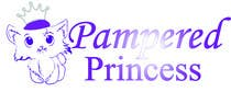 Participación Nro. 52 de concurso de Graphic Design para Logo Design for Pampered Princess
