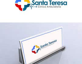 Nro 13 kilpailuun Diseña el Logo de mi clínica käyttäjältä aniballezama