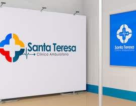 Nro 16 kilpailuun Diseña el Logo de mi clínica käyttäjältä aniballezama