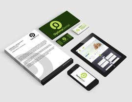 #164 for Design a logo packet for dentist office af DanielDesign2810