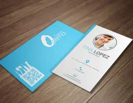 #75 for Design a logo packet for dentist office by foltopoulos