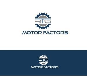 #19 untuk Design a Logo for Car Parts Carparts Automotive Company oleh Huelevel