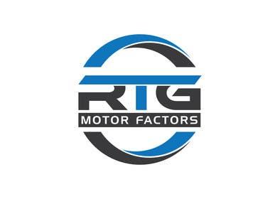 #8 untuk Design a Logo for Car Parts Carparts Automotive Company oleh waliulislamnabin