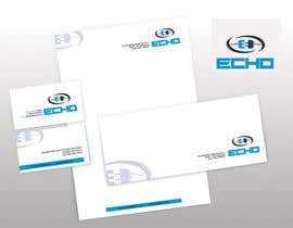 nº 19 pour Develop Corporate Identity for Electrical Company! par wastrah