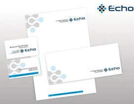 nº 23 pour Develop Corporate Identity for Electrical Company! par wastrah