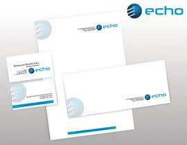 nº 26 pour Develop Corporate Identity for Electrical Company! par wastrah