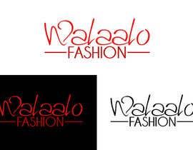 #38 para branding for walaalo fashion por vladspataroiu