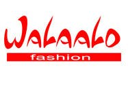 Proposition n° 110 du concours Graphic Design pour branding for walaalo fashion