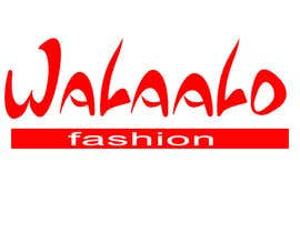 nº 110 pour branding for walaalo fashion par juwin305
