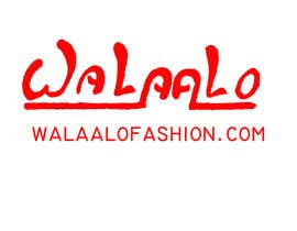 nº 111 pour branding for walaalo fashion par juwin305