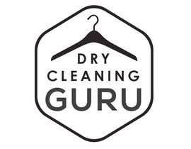 Pahiramako2 tarafından Dry Cleaning Guru Logo için no 248