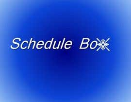 #177 untuk Graphic Design for ScheduleBox oleh BluAngel1950